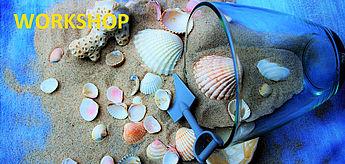 Workshop: Ein Tag am Meer