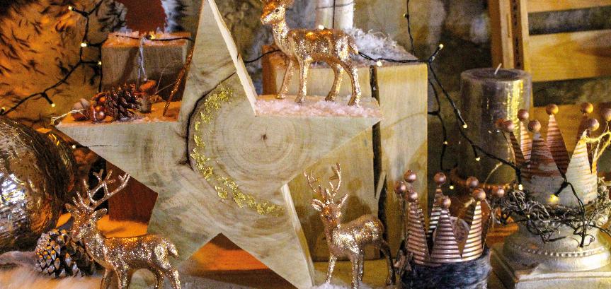 Salzufler Landpartien: Merry Christmas - Weihnachten steht vor der Tür
