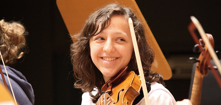 Konzert der Orchestergesellschaft Detmold