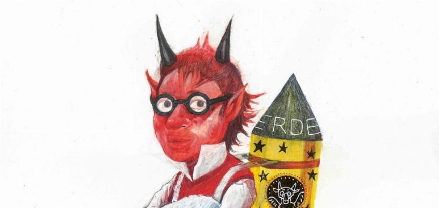 Der liebe Herr Teufel