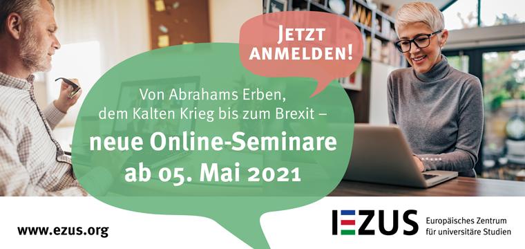 Online-Seminar: Juden und Antisemitismus im deutschen Kolonialismus