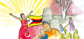 Weltgebetstagland 2020: Zimbabwe
