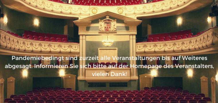 Veranstaltungen digital Landestheater Detmold