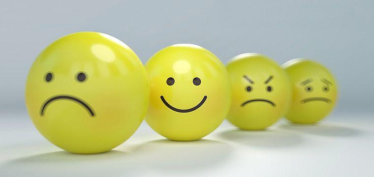 Interaktiver Vortrag: Glück und ein erfülltes Leben