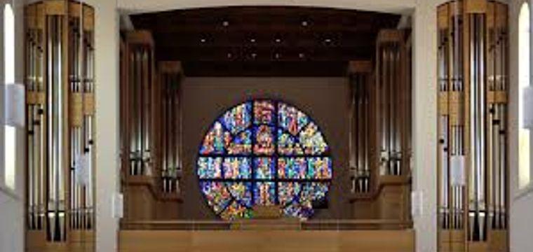"""Orgel - interaktiv im """"Jahr der Orgel"""" mit der """"Königin der Orgel"""""""