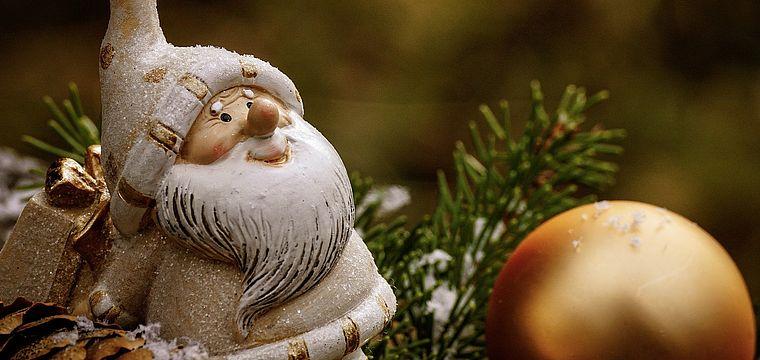 Weihnachtszauber in Niese