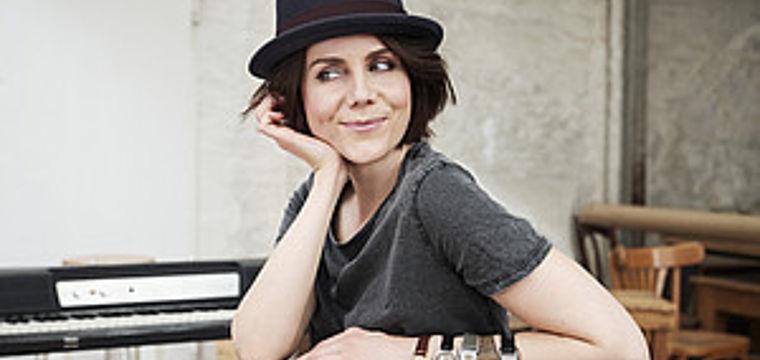 Anna Depenbusch  - ECHTZEIT-Tour
