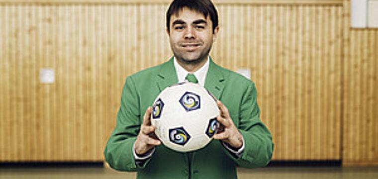 Legenden des Fußballs - mit Uli Borowka
