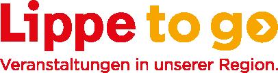 Logo Lippe to go